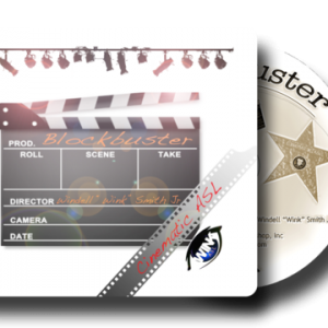 Cinematic ASL DVD cover