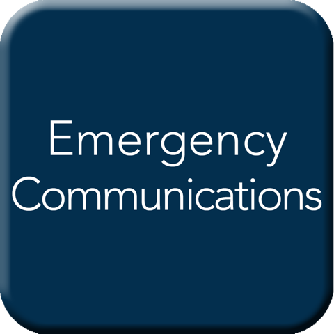 Emergency Communications Button
