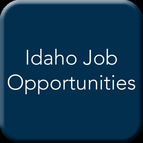 Idaho Job Opportunities Button