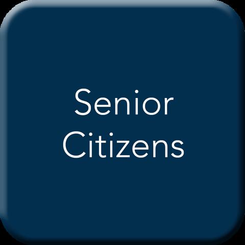 Senior Citizens Button