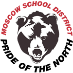 Moscow School District Logo